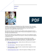 Child Health and Development.docxtoddler