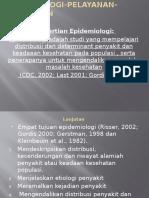 Epidemiologi-pelayanan-kebidanan