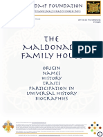 Maldonado Family House Origin, History & Future