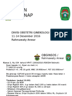 15.Obsos 11-14 Desember 2016