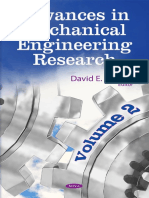 Advances in mechanical engineering research. Volume 2.pdf