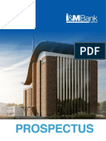 I&M Bank (Rwanda) Limited PROSPECTUS 2017