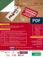 Programa Promo 2010