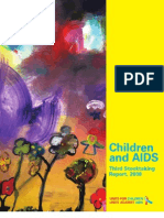 Children and AIDS 2008