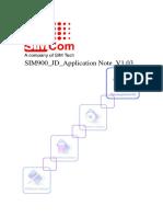 Sim900 Jd Application Note v1.03 0