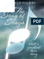 The Song of Songs Gods Greatest Love Song