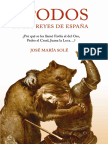 Books Apodos de Los Reyes de Espana
