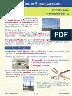 Ficha Prl Electrico