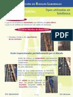 Ficha Prl Escaleras