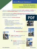 Ficha Prl Postes
