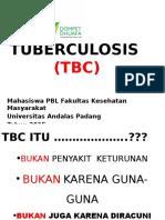 Materi TB Paru
