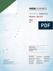 Focuseconomics Consensus Forecast Indonesia - April 2015