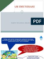 Imunisasi IPV
