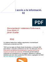 Documentacio i Sistemes Informacio 02-03