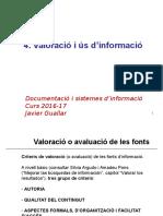 Documentacio i Sistemes Informacio 04