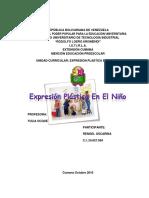 Expresion Plastica