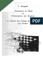 Emergence de l Enel -Tome IV v3 Indexe