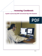 Log Processing Cookbook