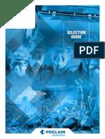 Selection Guide 2017 en Hd