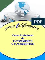 e Commerce y e Marketing