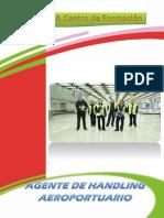 Agente Handling Aeroportuario
