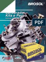 Carburação Brosol.pdf