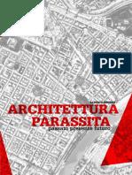 Architettura Parassita Passato Presente Futuro