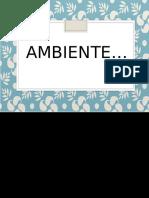 Ambientes Argentinos