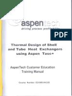 Aspen Tasc Plus