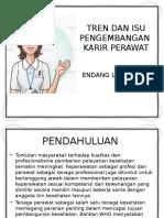 Jenjang Karir Perawat