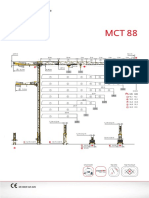 MCT88 Data Sheet Metric ENC25
