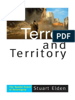 [Stuart Elden] Terror and Territory the Spatial