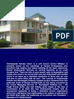 Vivekananda Kendra NRL Hospital