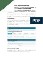 Protheus 12-Visão Gerancial Financeira