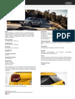 Audi Q2 1.4 TFSI - AutoLujo.cl