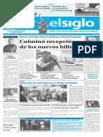 Edición Impresa El Siglo 23-02-2017