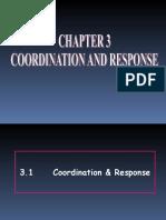 coordination & response.ppt