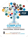 Discover the Koren Educational Siddur Series