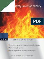 Marine Fire Safety