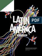 Latin America in a Glimpse Esp