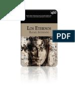Los Eternos - Avendaño, Rafael