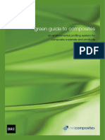 Green Guide to Composites