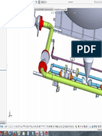 Piping Solidworks