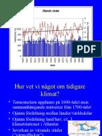9. Paleoklimatologi