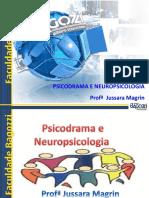 C - Slides - Aula 06 - Psicodrama e Neuropsicologia