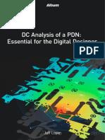 Altium WP DC Analysis of a PDN