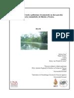 2011 ISA-01 Diaz Et Al Informe Técnico Análisis de Suelos ISA-01 Mayo 2011 (1)