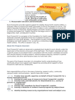 rfnc job description - program associate unc-ch sph  1
