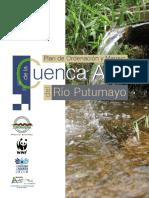 POMCA Cuenca Alta Rio Putumayo