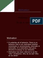 Ch. 8 Motivation (Students' Copy)